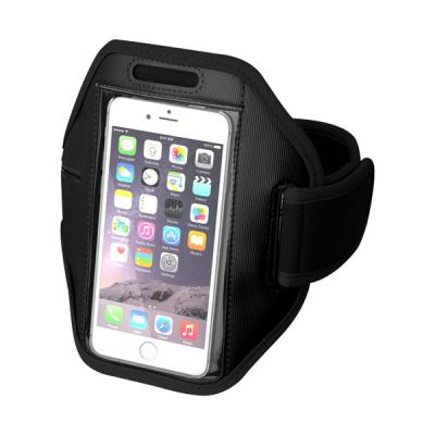 Image of Gofax smartphone touch screen arm strap
