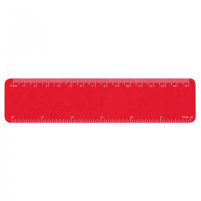 Image of Recycled Flexi Rulers,  15cm