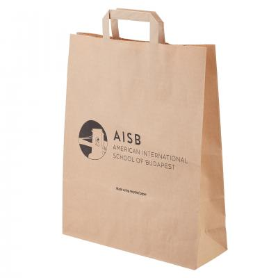 Image of Paper Carrier Bag Large