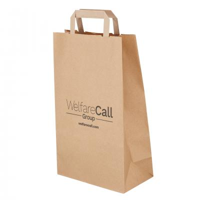 Image of Paper Carrier Bag Medium