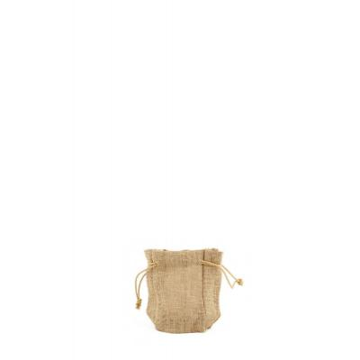 Image of Small Jute Pouch
