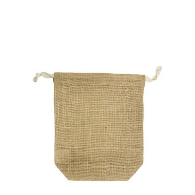 Image of Large Jute Pouch